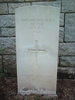 Headstone For 12 Soldiers