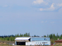 Hearst Rene Fontaine Municipal Airport