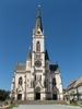 Heart Of Jesus Roman Catholic Church