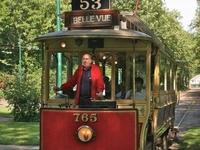 Heaton Park Tranvía