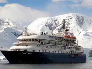 Antarctica Express Air Cruise 6 Days Photos