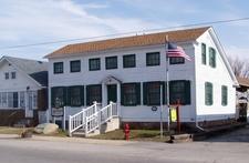 Stagecoach Inn 0 3