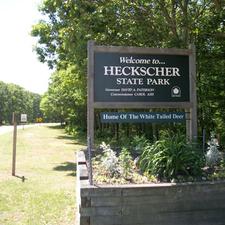 Heckscher State Park