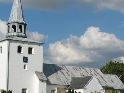 Hedensted Church
