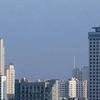 Hefei Skyline