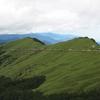 Hehuanshan Mountains In Nantou County