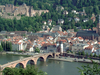 Heidelberg, With Heidelberg Castle