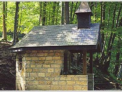 Heil-Brünnl Chapel