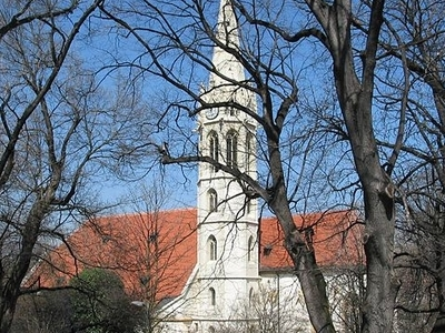 Heiligenstadt Parish Church St. Michael
