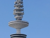 Heinrich Hertz Turm