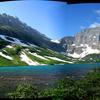 Helen Lake Trail - Glacier - Montana - USA