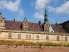 Helsingor Kronborg Castle