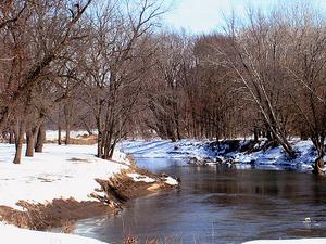 Henderson Creek