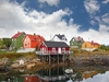 Henningsvaer Fishing Village - Lofoten Islands