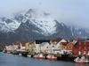 Henningsvaer - Lofoten - Norway