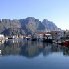 Henningsvaer Village - Lofoten - Norway