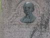 Henri De  Castro Monument In  Castroville