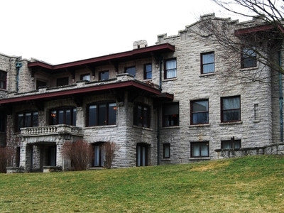 Henry Ford Estate S W Side