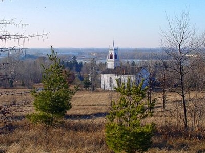 Heritage Hill Park