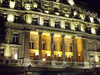 Her Majestys Theatre At Night