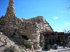 Hermits Rest - Grand Canyon - Arizona - USA