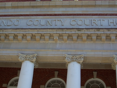 Hernando County Courthouse