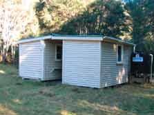 Herricks Hut