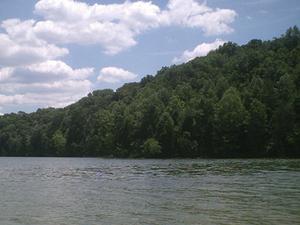 Herrington Lago