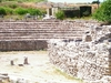 Ruins Of An Ancient Greek Theatre