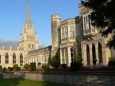 Hertfordshire England
