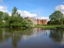 Heslington Hall And Derwent College