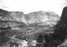 Hetch Hetchy Valley