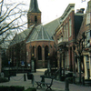 Het Plein The Historical Town Square In Wassenaar Featuring The