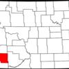 Hettinger County