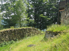 Prehistoric Heunischenburg, In The Vicinity Of Kronach