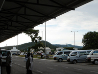 Hewanorra Aeroporto Internacional