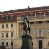 Hochschule Für Musik Franz Liszt Weimar