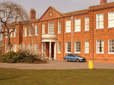 Sir John Leman High School