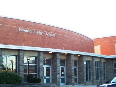 Haverford High School