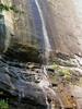 Hickory Nut Falls - Bottom View
