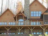Blue Ridge For Rent - 90 Cabins