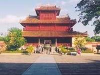 Hien Lam Pavilhão