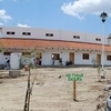 Hierve El Agua Bathhouse
