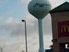 Higginsville Water Tower