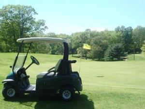 Highland Verdes Campo de Golf