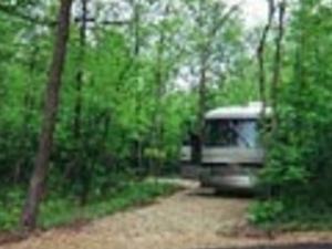 Highland Ridge Campground