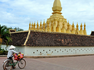 Half Day Highlights Of Vientiane From Hotel Inside Vientiane City Only Photos