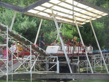 High Speed Thrill Coaster