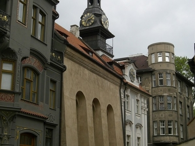 High Synagogue