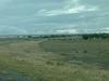 Highway 20 Near Boysen Reservoir